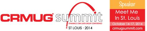 CRMUGSummit2014_Speaker