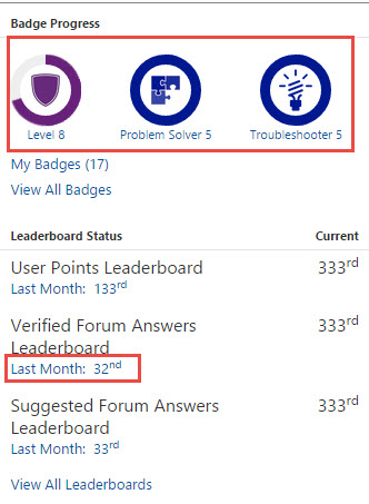 Microsoft Dynamics Support Forums