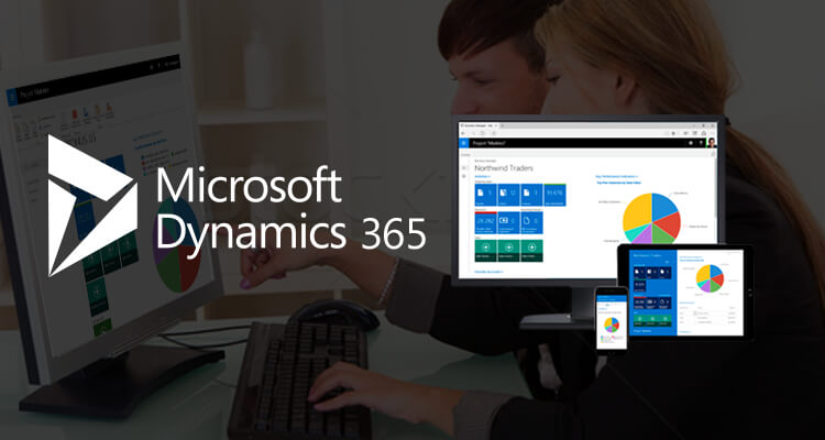 Microsoft Dynamics 365 Sign up link