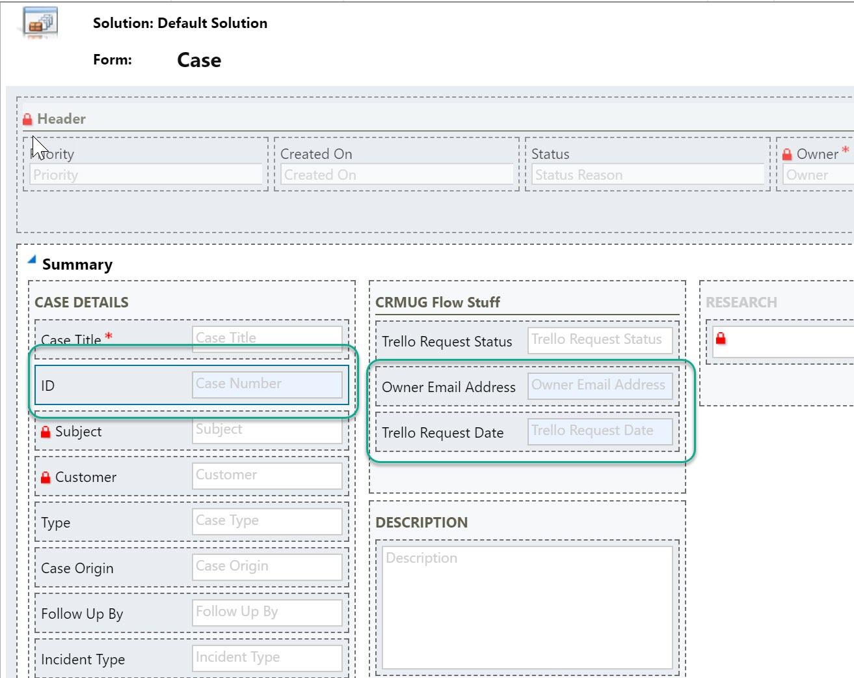 Microsoft Dynamics 365 Read Only Fields Form Editor