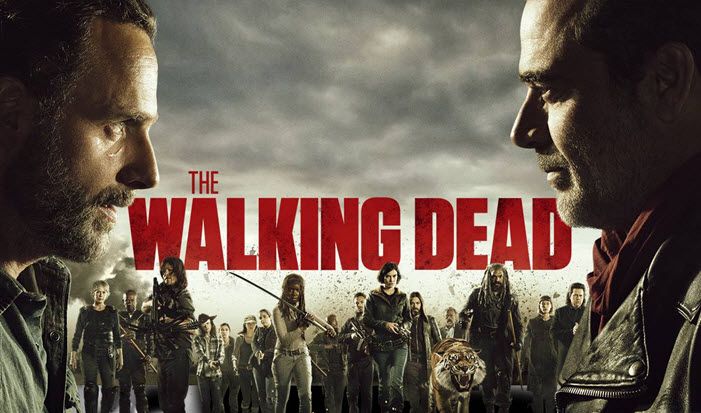 Dynamics 365 The Walking Dead