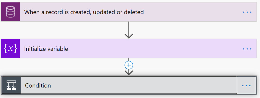 Power Automate Actions